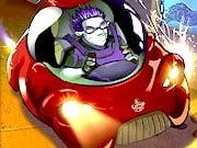 UFO Racing : Carrera Espacial