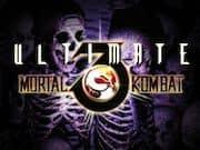 Ultimate Mortal Kombat 3 (E)