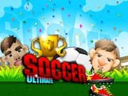 Ultimate Soccer Tragamonedas