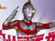 Juego Ultraman Vs Tough Monster
