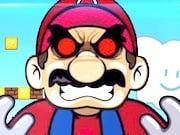 Super Mario Unfair