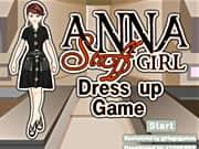 Vestir a Chica Anna Stuff