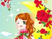 Vestir a Chica Romantica