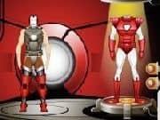 Vestir a Iron Man 3
