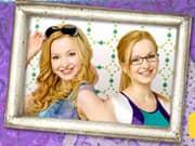 Vestir a Liv y Maddie