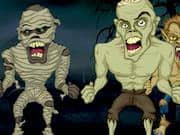 Vestir a Zombies