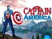 Vestir al Capitan America
