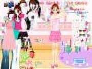 Jugar Vestir Chica Para Cumpleaños Online Gratis