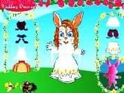 Vestir de Novia a Madison Rabbit