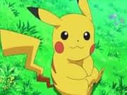 Viaje de Pokemon Pikachu
