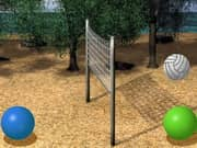 Volley Spheres V2
