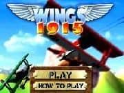 Wings 1915 Aviones de Guerra