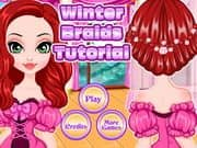Juego Winter Braids Tutorial