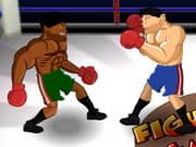 Juego de World Boxing Tournament 2