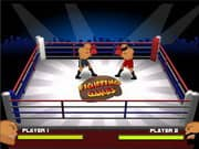 Juego World Boxing Tournament