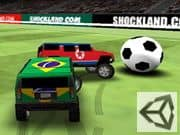 World Hummer Football