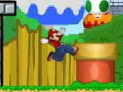 Juego World Of Mario