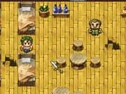 Juego de World Of Pain Rpg Chapter 3