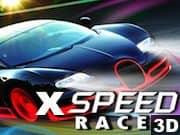 X Speed Race 3D