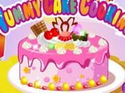 Juego Yummy Cake Cooking