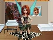 Zarina Pirate Room