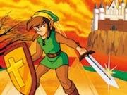 Zelda II: La aventura de Link