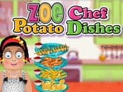 Zoe Chef Potato Dishes