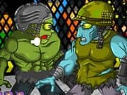 Juego Zombie Fight Club