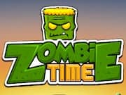 Juego Zombie Time