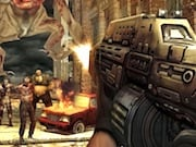Zombies: Última Línea de Defensa 2