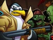 Juego Zombies Vs Penguins 3