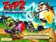 Zombies vs Pingüinos 2