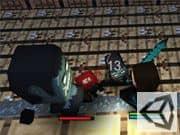 ZombiesCraft en Minecraft