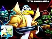 Zombis vs Pingüinos 3