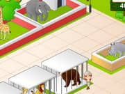 Juego Zoo Frenzy